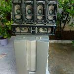 Επαγγελματικά ήχο συστήματα 350 ευρω