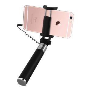 Selfie stick silver version p5 Remax
