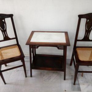 Καρέκλες Ξύλινες