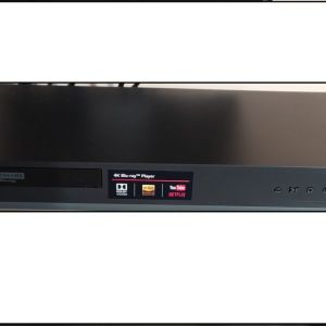 LG UBK90 BLU-RAY PLAYER 4K
