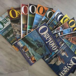 Περιοδικό ΟΞΥΓΟΝΟ