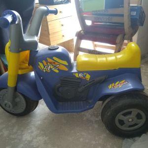 μηχανάκι παιδικό