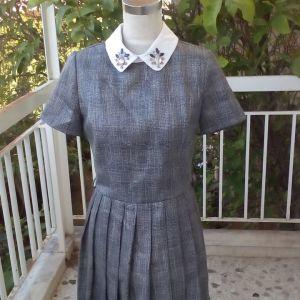 Forel φόρεμα μέγεθος Medium  Large No 44 καινούργιο