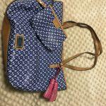 Nine West τσάντα γνησια
