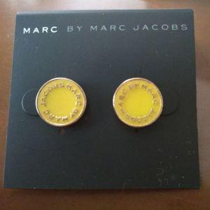 Σκουλαρίκια Marc by Marc Jacobs