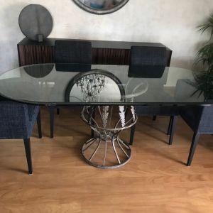 Τραπέζι Τραπεζαρίας