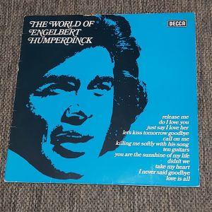 THE WORLD OF ENGELBERT HUMPERDINCK - HOLLAND