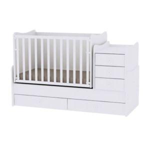 Πολυμορφικό παιδικό κρεβατακι