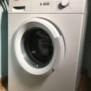 Πλυντήριο ρούχων BOSCH 5.5 κιλών