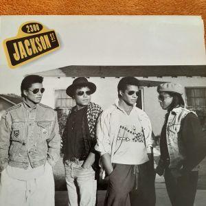Βινύλιο μαύρης  Soul/The Jacksons