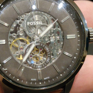 Fossil Townsman ME3181 Automatic  48mm