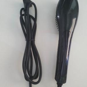Ηλεκτρική ισιωτική βούρτσα μαλλιών