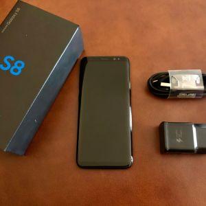 Samsung Galaxy S8 64GB Άριστο