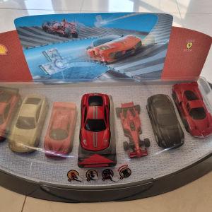 Ferrari / αυτοκίνητα συλλογή