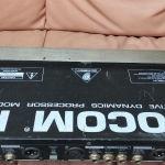 compressor 2ch behringer