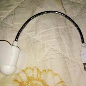 Ανεμιστηρακι Υπολογιστη USB