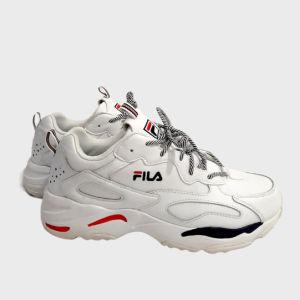 FILA sneakers λευκά No44!
