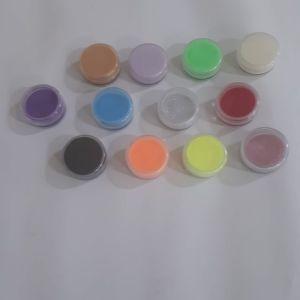 ακρυλικά νυχιών χρωματιστά