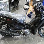 Yamaha Crypton CRYPTON S 115 '19