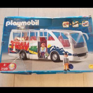 Playmobil 3169 Λεωφορείο