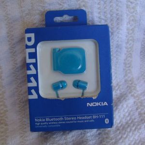 Bluetooth-Stereo Nokia BH-111