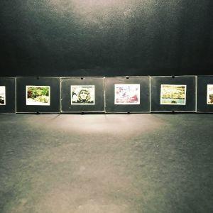 Διάφορες φωτογραφίες από Αλικαρνασσός με ειδικό κορνιζαρισμα