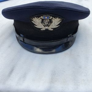 Πηλίκιο Ελληνικής Αστυνομίας