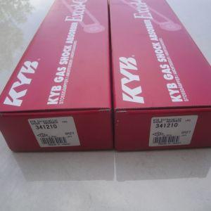 KYB Excel-G Αμορτισέρ 341210 FIAT Panda