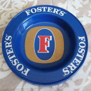Foster's τασακι