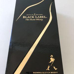 ΣΥΛΛΕΚΤΙΚΟ ΚΟΥΤΙ - ΘΗΚΗ JOHNNIE WALKER BLACK LABEL