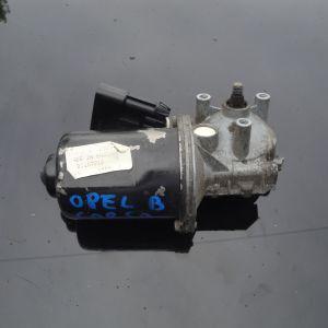 Opel Corsa B 1997-2000 1.6 16v Μοτέρ υαλοκαθαριστήρων 22107719