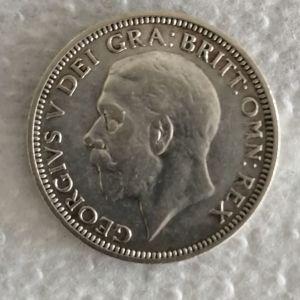 Νομισμα Αγγλίας.(11)