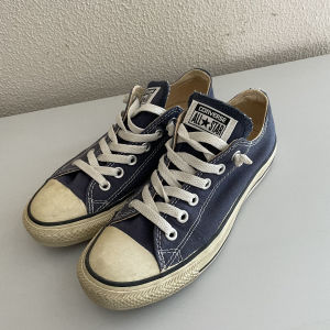 All Star Converse μπλε 37,5