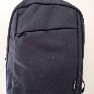 Τσάντα πλάτης αυθεντική Lenovo με θήκη υπολογιστή