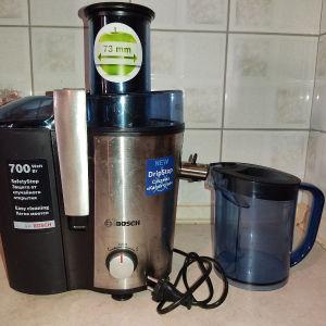 Bosch Αποχυμωτής Vita juice 3