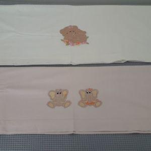 Πανωσέντονα κούνιας NEF-NEF ( 2 )