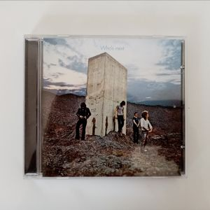 The Who - Who's Next (CD Album, reissued)