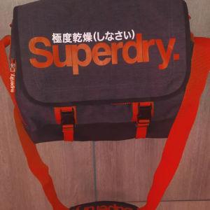 Superdry τσάντα