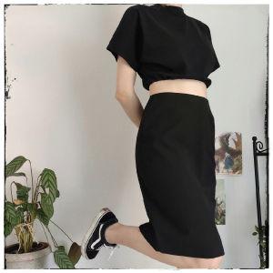 [ ΦΟΥΣΤΑ ] GAP pencil skirt [ size 2 ]