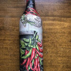 Διακοσμητικό μπουκάλι