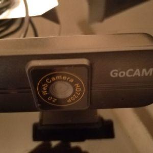 Κάμερα υπολογιστή