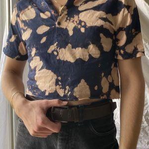 crop top diy μπλούζα