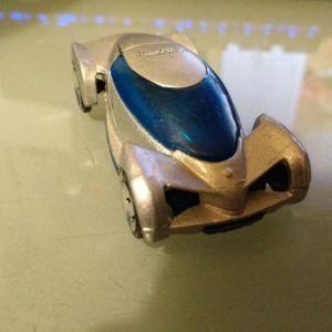 Μινιατουρα Futuristic Mattel HotWheels