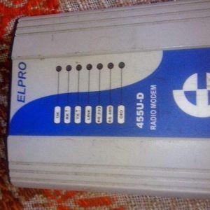 ELPRO......455 U.D..RADIO MODEM