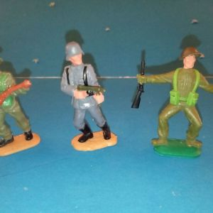 Στρατιωτακια TIMPO (3)