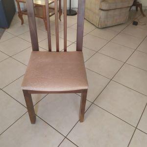 ξυλινες μασιφ καρεκλες τραπεζαριας