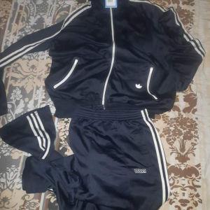 καινούριο σετ καινούργιο Adidas xl