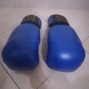 Kick boxing set