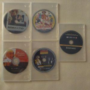 Ταινίες ξένες DVD