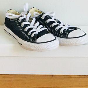 Converse All Star Νο31 Μαύρα